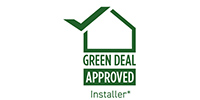 Logo Greendeal