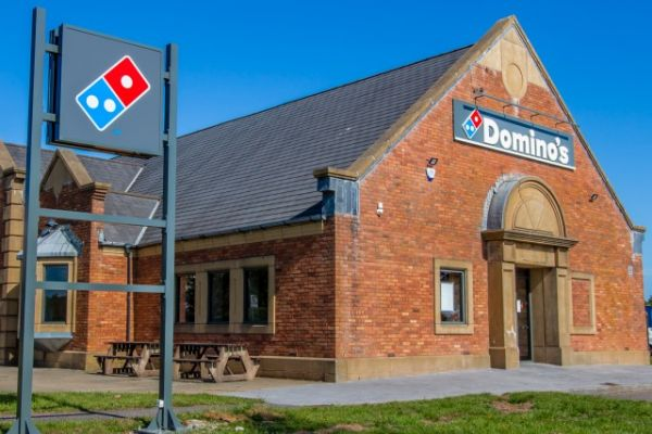 Dominos EK Ext